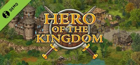 Hero of the Kingdom Demo