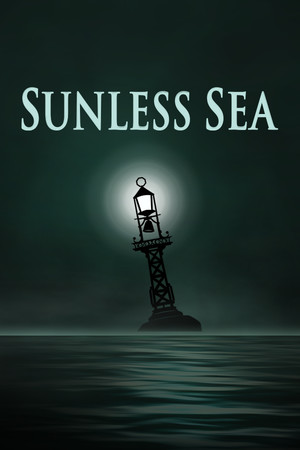 SUNLESS SEA poster image on Steam Backlog