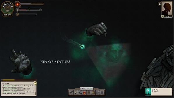KHAiHOM.com - SUNLESS SEA