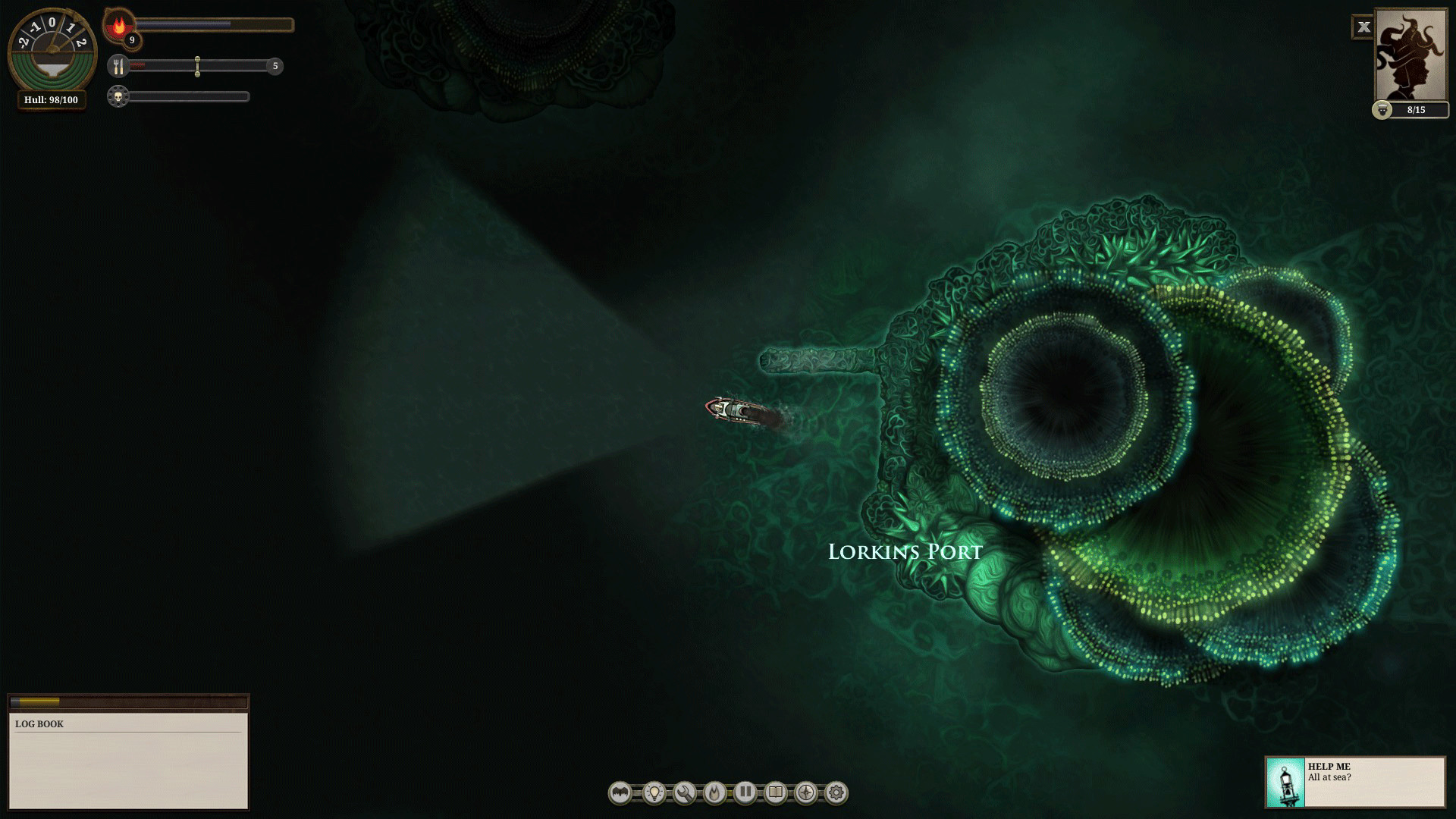 Sunless Sea Download Free