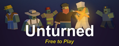 news now available on steam unturned