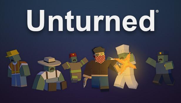 Unturned (tuxdb com)