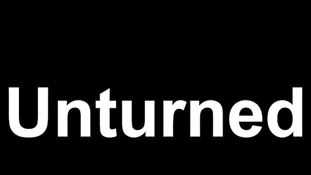 Unturned - Steam Backlog