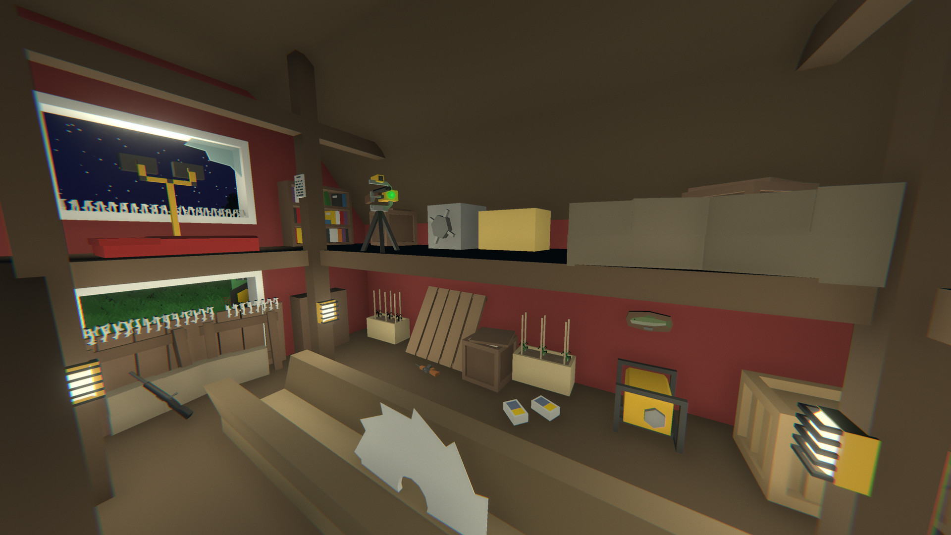 Unturned on Steam on old fashioned home design, new mexico home design, earthquake home design, macabre home design, hurricane home design, hollywood home design, monster home design,