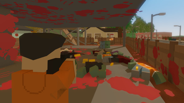 How to download or install unturned[no steam or cracked game.