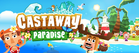 Castaway Paradise - 遗弃天堂