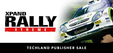 Xpand Rally Xtreme