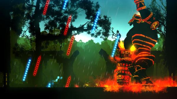 скриншот Outland 0