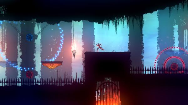 скриншот Outland 1