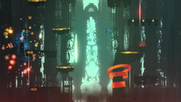 скриншот Outland 3