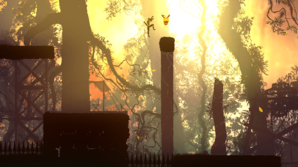 скриншот Outland 5