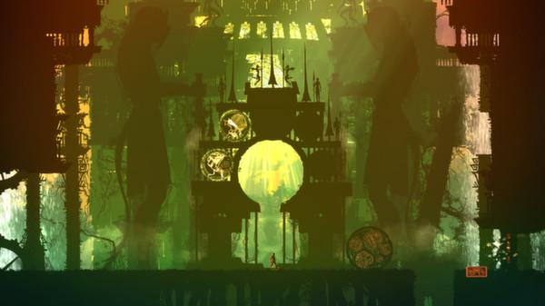 скриншот Outland 2