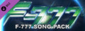 F-777 Song Pack-dlc