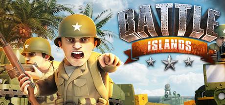 Battle Islands Thumbnail