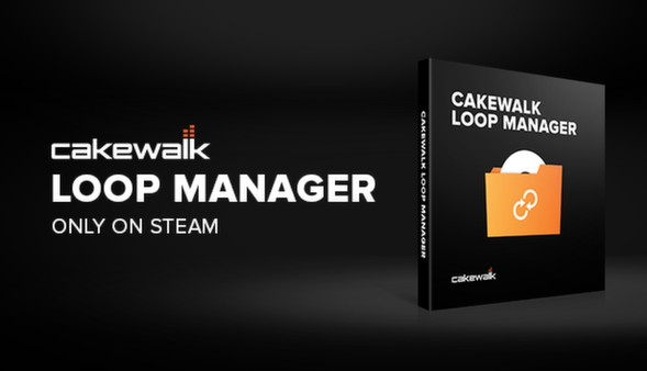 Скриншот из Cakewalk Loop Manager