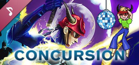 Concursion - Steam Exclusive Music