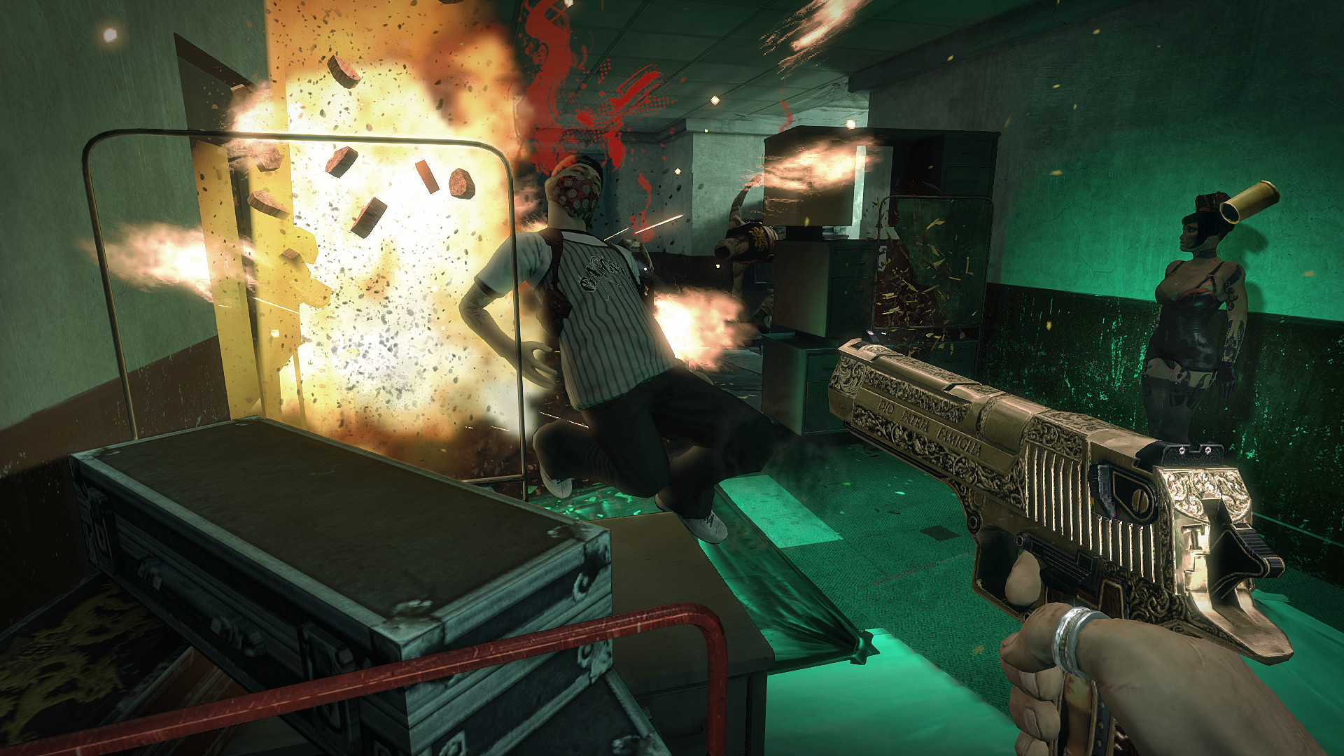 pc action shooting games free download