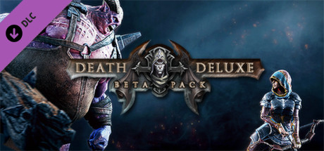 Deadbreed® – Death Deluxe Beta Pack