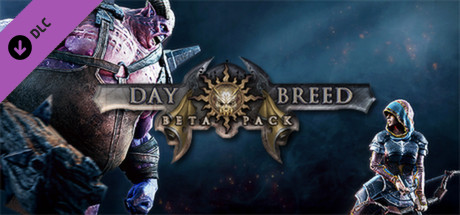 Deadbreed® – Daybreed Beta Pack