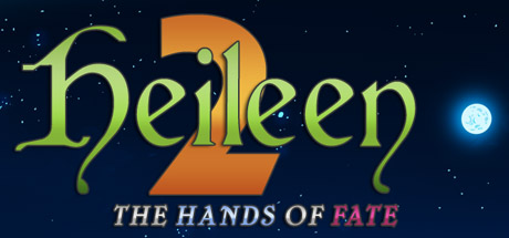 Heileen 2: The Hands Of Fate title thumbnail