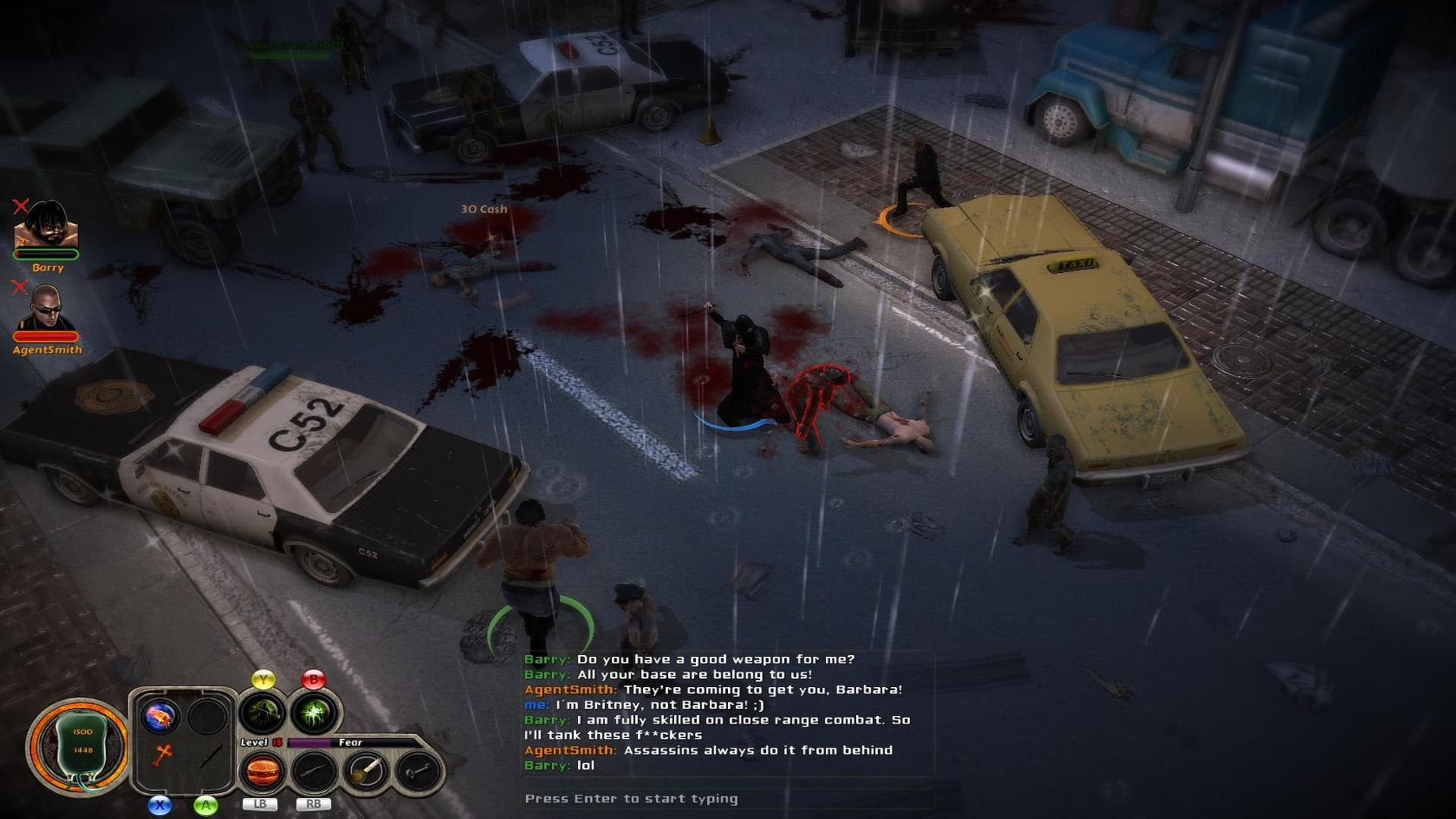 Resultado de imagen para Trapped Dead
