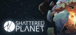Shattered Planet cover art