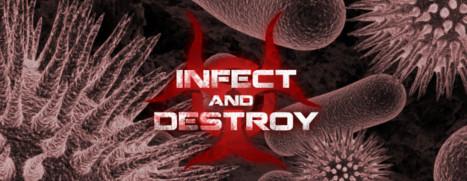 Virus 14 - 病毒 14