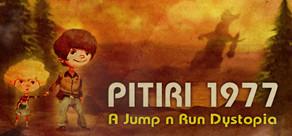 Pitiri 1977 cover art
