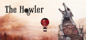 The Howler cover art