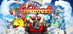 New Gunbound