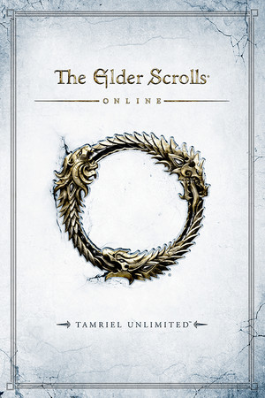 The Elder Scrolls Online poster image on Steam Backlog