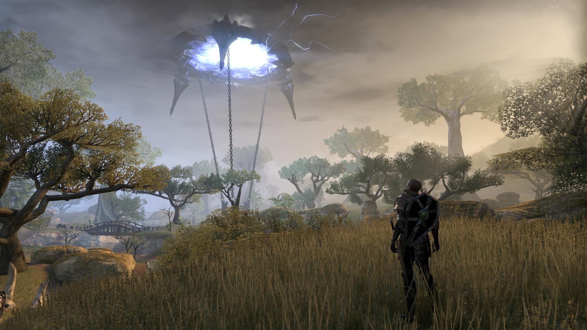 The Elder Scrolls Online · AppID: 306130