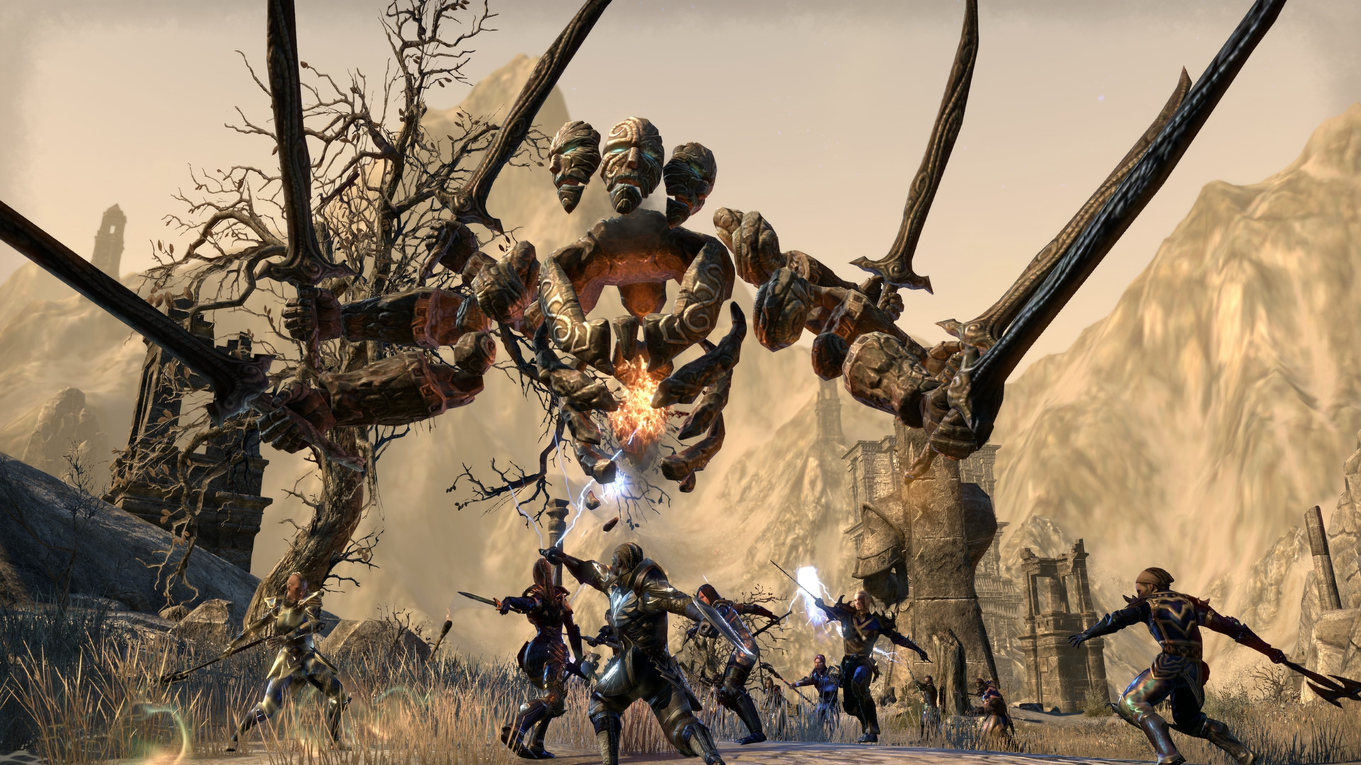 The Elder Scrolls Online · AppID: 306130