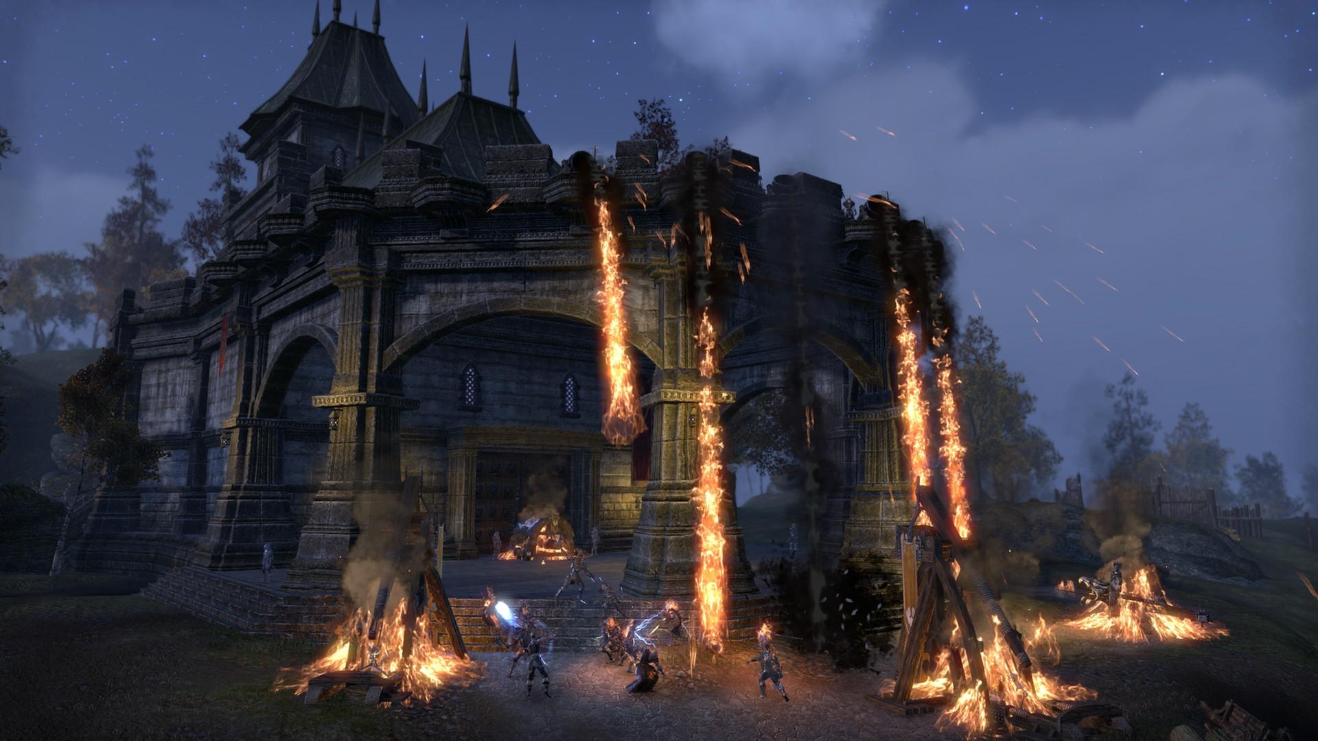 The Elder Scrolls® Online Resimleri