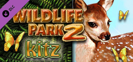 Wildlife Park 2 - Kitz (fawn)