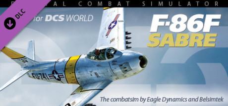 F-86F Sabre | DLC