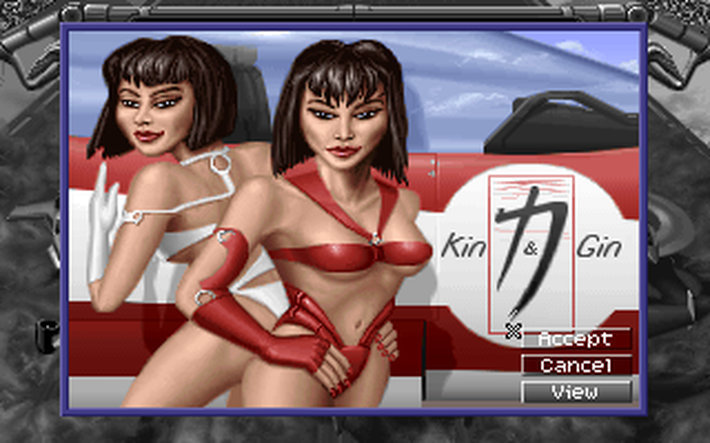Slipstream 5000 screenshot 2