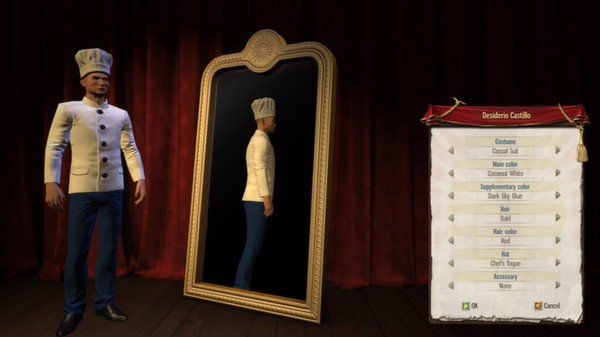 Скриншот №2 к Tropico 5 - The Big Cheese