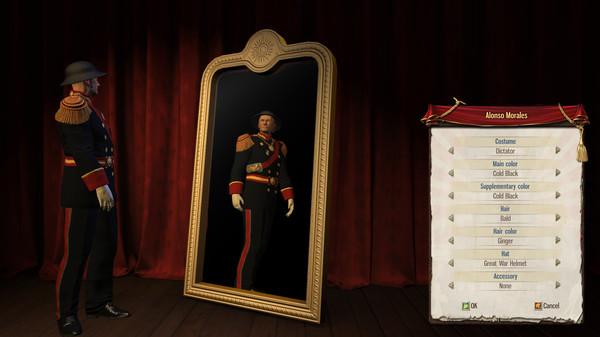 Скриншот №4 к Tropico 5 - T-Day