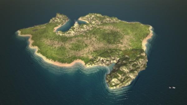 Скриншот №3 к Tropico 5 - Supervillain