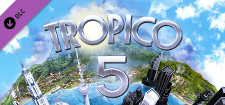 Tropico 5 – Map Pack
