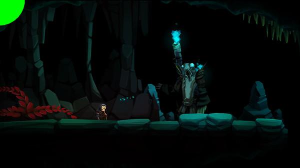 скриншот Oblitus 1