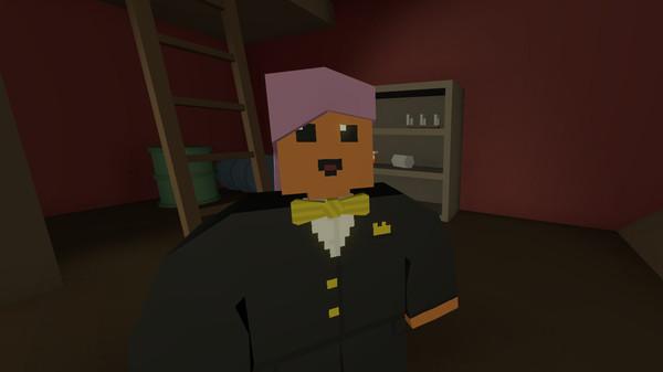 скриншот Unturned - Permanent Gold Upgrade 5