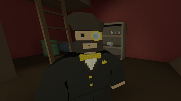 скриншот Unturned - Permanent Gold Upgrade 4
