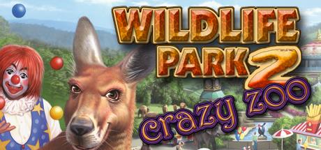 Wildlife Park 2 - Crazy Zoo