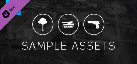 CRYENGINE - Sample Assets on Steam