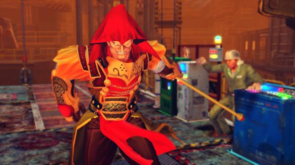 скриншот USFIV: Fantasy 2014 Challengers Pack 4