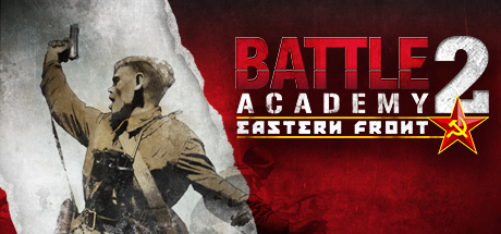Game Banner Battle Academy 2: Eastern Front