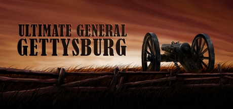 Ultimate General: Gettysburg v1.8 Free Download