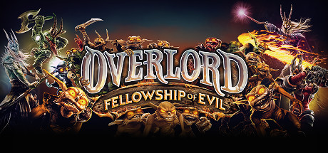 Teaser image for Overlord: Fellowship of Evil